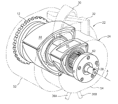 Motor rotary engine exploded schematics diagram of motor piston