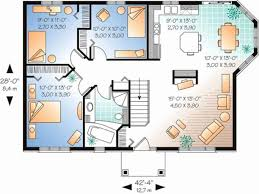 1500 square foot house plans fresh indian duplex house plans sq ft floor plan for in kerala square foot