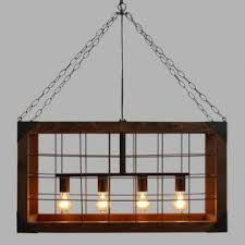 pendant lantern lighting. Rectangular Farmhouse Pendant Lamp Lantern Lighting E