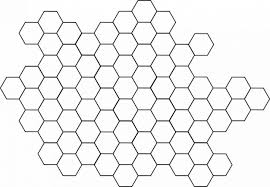 Beehive Pattern Beauteous Pattern Tile Hive Hexagon Beehive Bee Photo Free Download