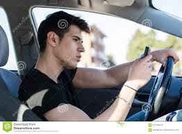Stock - Using Of People 121508176 Car Phone Driving Man Image A Cell Photo Handsome Young Lifestyle