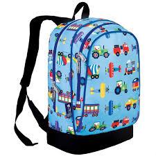 kids backpack transport