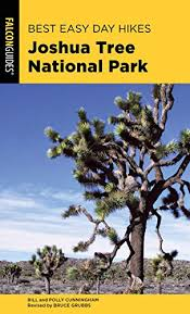Best Easy Day Hikes Joshua Tree National Park (Best Easy Day Hikes Series)  eBook: Cunningham, Bill, Cunningham, Polly: Amazon.in: Kindle Store