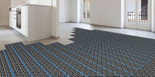 heatmatrix sunstat command warmwire and tapemat heated flooring slide