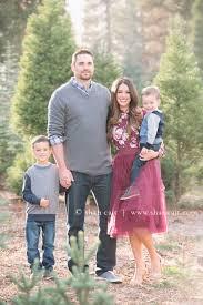 Baltimore Fall Family Photography  Christmas Tree Farm » Maryland Christmas Tree Farm Family Photos