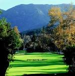 Santa Barabara Golf Clubs | Alisal Guest Ranch & Resort