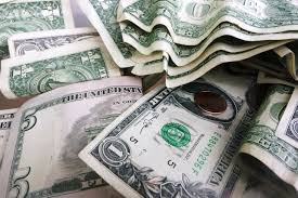 Inflation Wsj Falls Dollar After Data -
