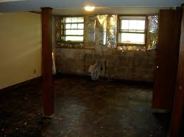 cheap basement remodel. Our House Did Not Go Under Water, But We Managed To Get Water Coming Through The Front Wall...bad Enough Have Pretty Much Gut Entire Basement. Cheap Basement Remodel F