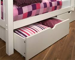 How To Make Drawers How To Make An Under Bed Drawer For Books Bedroom Ideas