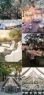 wedding reception ideas 18. Whimsical Outdoor Wedding Reception Decorations Ideas 18
