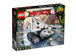 70616 Ice Tank - Brickipedia, the LEGO Wiki