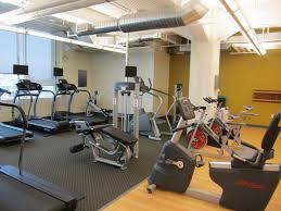 hubbard fitness center flooring project buffalo ny
