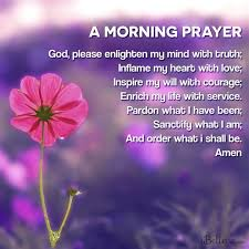 Beautiful Prayer Quotes