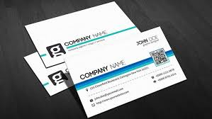 Free Business Card Templates Psd 31 Free Business Cards Psd Template Pro