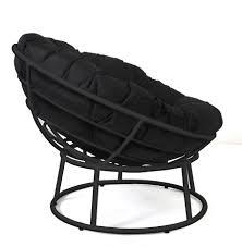 Papasan Chair Base | Double Papasan Chair Cushion | Papasan Chair Cushion