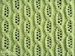 Knit Stitch Patterns Classy Knitting Stitch Patterns