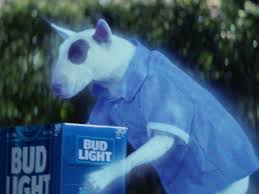 Bud Light Dog Driving Commercial Bud Light Just Revived Its Most Controversial Mascot Of All