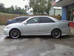 asianb0i90 2004 Toyota Camry Specs, Photos, Modification Info at ...