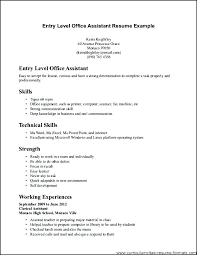 Resume Complete 13 Objective Sentence For Resume Examples Auterive31 Com