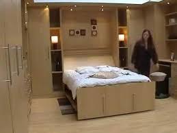 Hideaway Beds CA Wall Bed