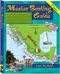 Yachtsman Chart Book Yachtsman Chartbook Mexico To Panama 7th Ed