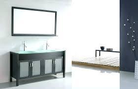 modern double bathroom vanities mid century modern bath vanity mid century modern vanity mid century modern