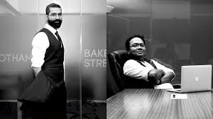 most influential leading youth n artistes gq  arunabh kumar and biswapati sarkar