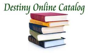 Image result for destiny online catalog