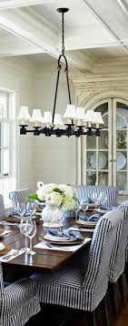 coastal decorating ideas slip cover dining chairstriped dining or accent chairsdining room chair coversdining