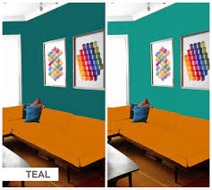 Orange Paint For Living Room Apartment 528 Living Room Color Change