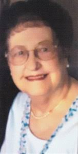 New Comer Family Obituaries - Constance L. Mayo 1931 - 2020 - New Comer  Cremations & Funerals