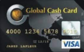 The cardholder is also given additional capabilities that allow them. View On The Global Cash Card Global Cash Card Login Credit Card App Prepaid Credit Card Cash Card