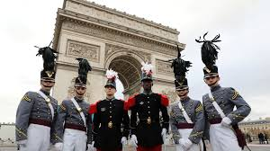 Image result for anniversary of end of world war 1 in paris 2018