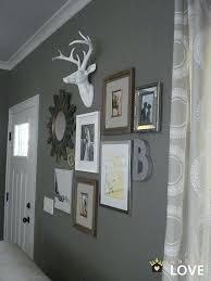 white deer head wall decor interior design styles french doors decorator jobs white deer
