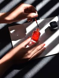 chanel fall 2016 le rouge collection n 1