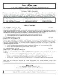 Sample Account Executive Resume Account Manager Resume Sample