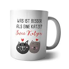 Kaffeebecher Katze Im Vergleich 2019 Neu