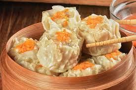 Pada resep kali ini, akan dibahas mengenai gulai ikan tenggiri ala sumatra. 5 Cara Membuat Siomay Dimsum Kenyal Adonan Tidak Ambyar Halaman All Kompas Com