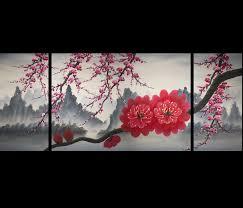 chinese wall art painting modern chinese wall art painting inspiration wall painting ideas
