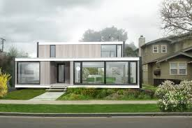Modern Homes Design Modern Connecthomes Are The Latest In Affordable Green Prefab