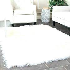 faux animal skin rugs white rug designs fake with fur ikea fake mal skin rugs
