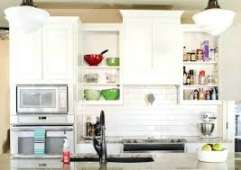kitchen cabinet organization ideas from layout