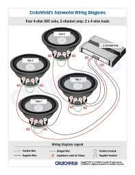 best 25 car audio ideas on pinterest subwoofer box design, diy Car Audio Amplifier Wiring Diagram kenwood car audio car audio amplifier wiring diagram