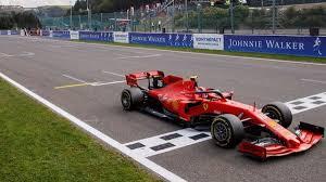 Todo sobre la fórmula 1. Formula 1 Has Never Been Safer
