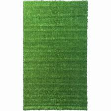 artificial grass rug luxury ottomanson garden grass collection indoor outdoor artificial solid
