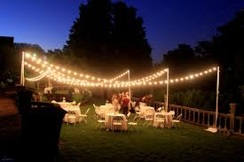outside lighting ideas for parties. Backyard Lights Beautiful Ideas Gogo Papa Outside Lighting For Parties