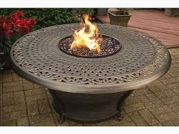 agio charleston fire pit round gas fire pit table autos post by size handphone