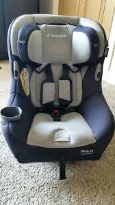 pria 85 maxi convertible car seat cosi installation instructions