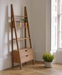 ... Large-large Size of Extraordinary Decorative Ladder Shelf In Polished  Teak Wood Rustic Wall Ladder ...