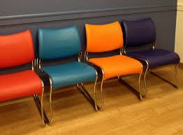 waiting furniture. Beautiful Furniture Colorful Waiting Room Chairs And Tables And Furniture S